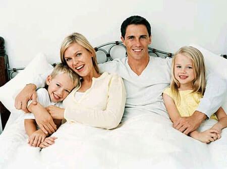 Скидки для семьи