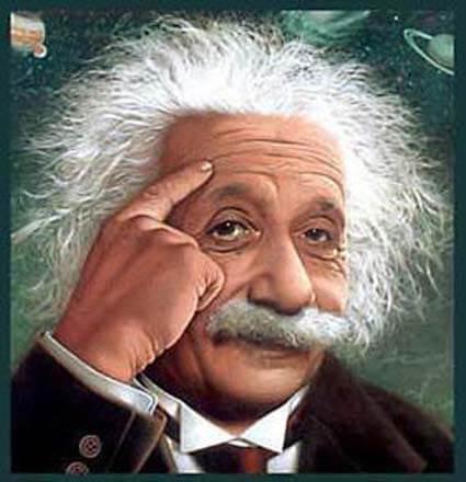 60 советов Энштейна