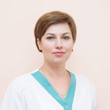 Ермантович Ольга Леонидовна