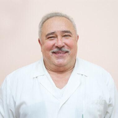 Базавов Владимир Евгеньевич