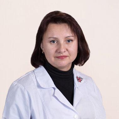 Ананько Елена Николаевна