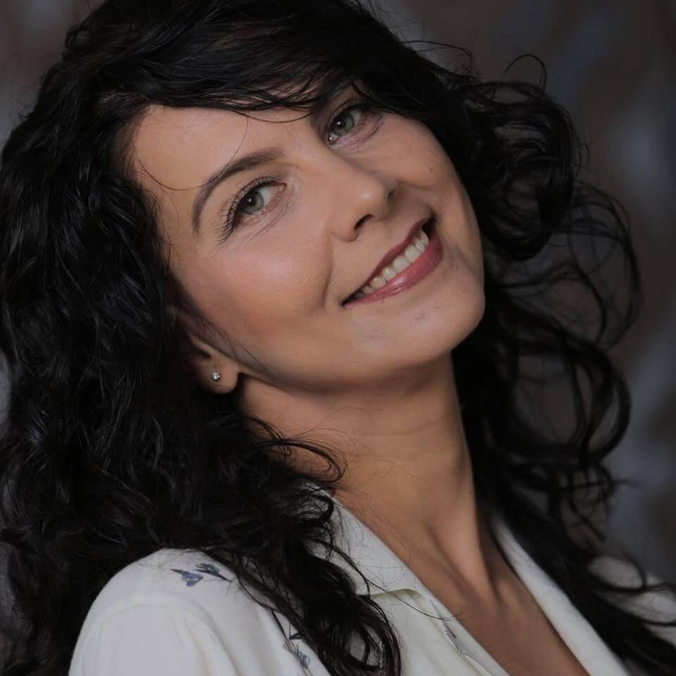 Белькевич Ольга Владимировна