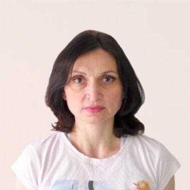 Васильева Наталья Борисовна