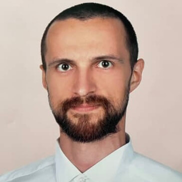 Шейко Александр Сергеевич